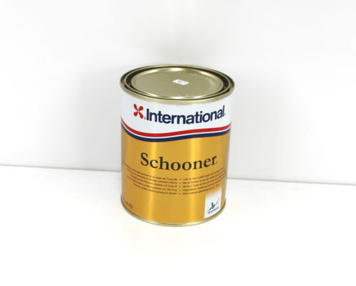 International Schooner Bootslack 750ml
